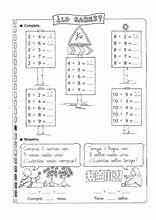 Multiplicaciones divertidas6