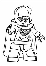 Lego Harry Potter7